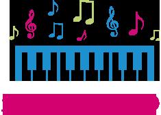 123 Piano - Crèche